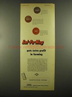 1955 International Minerals & Chemical Sul-Po-May Ad