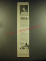 1926 Zonite Antiseptic Ad - Ignorance of physical facts
