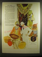 1926 Heinz 57 Varieties Ad - How Heinz protects the housewife in the foods