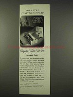1943 Old Spice Compact Shave Set Ad - Extra Comfort