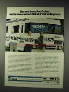 1978 Itasca Sun-cruiser Motor Home Ad - Underpriced