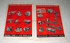1952 Craftsman Power Tools Ad - Most Complete Line