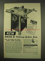 1949 Delta-Milwaukee 8