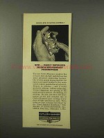 1956 Cutler-Hammer Maintained-Contact Pushbutton Ad
