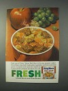 1963 Dinty Moore Beef Stew Ad - Fresh