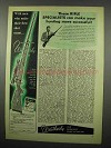 1955 Weatherby Magnum Rifle Ad - Specialists Successful