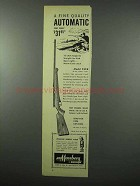 1953 Mossberg Model 151K Rifle Ad - Fine Quality