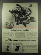 1966 Lyman 310 Reloading Tool Ad - In a Nutshell