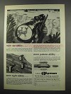 1965 Lyman Ad - Scopes, Sights and Cutts Compensator
