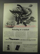 1965 Lyman 310 Reloading Tool Ad - In a Nutshell