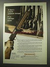 1965 Browning Automatic-5 Shotgun Ad - Well-Kept Secret