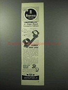 1961 Redfield Friction-Fit Jr. Scope Mount Ad