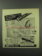 1950 Stith Scopes Ad - Bring More Game Home!