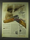 1973 Browning Liege Shotgun Ad - You Can Tell