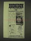 1973 Hodgdon HS-7 Shotgun Powder Ad