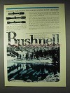 1972 Bushnell Sports Optics Ad - Variable Scopechief