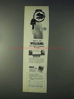 1969 Williams Gun Sight Ad - Sight-In With