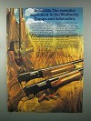 1982 Weatherby Shotgun Ad - Eighty-Two, Ninety-Two Pump