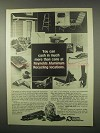 1980 Reynolds Aluminum Ad - Cash in More Than Cans