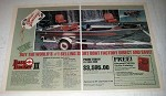 1980 Bass Tracker III Boat Ad - Spoil Yourself