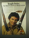 1979 Winchester Model 94, 94 XTR Rifle Ad