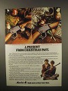 1979 Marlin 39A Rifle Ad - Present from Christmas Past