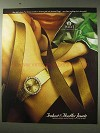 1984 Piaget Watch Ad - I've Always Wanted
