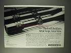 1993 Bushnell Buckhorn Scopes Ad - Great Value