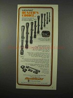 1975 Redfield Scopes Ad - Hunter's Choice
