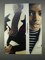 1996 Liz Claiborne Fashion Advertisement