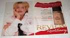 1996 Revlon Age Defying Makeup Ad - Melanie Griffith