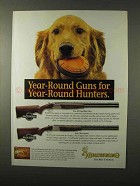 1995 Browning 425 Sporting Clays and Ultra Sporter Ad
