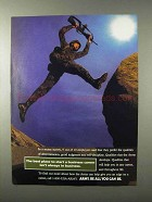 1995 U.S. Army Ad - Start a Business Career