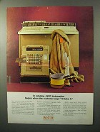 1964 NCR 315 Computer System Ad - In Retailing