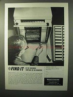 1964 Recordak Lodestar Reader-Printer Ad - Find It!