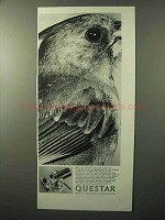 1964 Questar Telescope Ad - What Can Do For You?