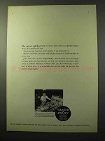 1964 Warner & Swasey Turret Lathes Ad - Surest Way