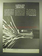 1964 Western Electric Ad - Make Product Support Itself