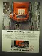 1964 International Harvester CO Loadstar Truck Ad