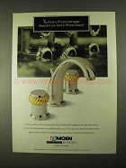 1994 Moen Faucet Ad - You Have a 30-Year Mortgage