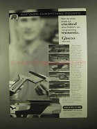 1997 Redfield NGS Mounts Ad - Non-Gunsmithing