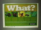 1997 Remington Hearing Protection Ad - M-29, M-28, M-24