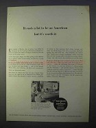 1966 Warner & Swasey Tape Turret Punch Press Ad