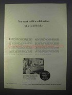 1966 Warner & Swasey Turret Punch Press Ad