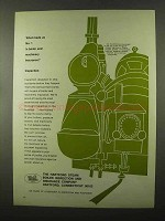 1966 Hartford Steam Boiler Inspection and Insurance Ad - No. 1