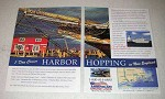 2000 American Cruise Lines Ad - New England