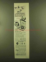 1956 Tiffen Polaroid Rotoscreen Ad - Tell Her You Want