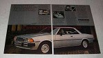 1980 Mazda 626 Sport Coupe Advertisement - Just One look