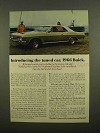 1966 Buick Skylark Gran Sport Ad - The Tuned Car