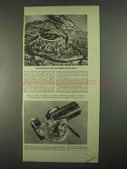1967 Questar Standard Telescope Ad - Alligators
